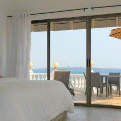Отель Mar Y Oro 3* Люкс с различными типами кроватей фото 8
