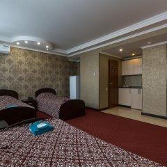 Экспресс Отель & Хостел Номер Комфорт с разными типами кроватей фото 9