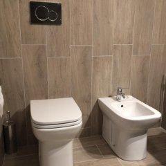 Отель B&B Siracusa Host Сиракуза ванная