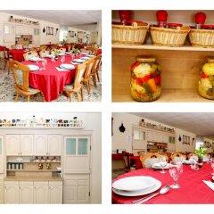 Отель Flóra Panzió Венгрия, Силвашварад - отзывы, цены и фото номеров - забронировать отель Flóra Panzió онлайн питание