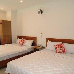 Lee Hotel 2* Номер Делюкс с различными типами кроватей фото 3