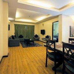 Отель Shaligram Hotel Непал, Лалитпур - отзывы, цены и фото номеров - забронировать отель Shaligram Hotel онлайн интерьер отеля