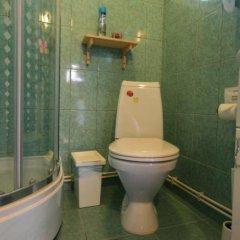 Гостиница Guest House By Three Lakes ванная