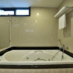 Апартаменты Abloom Exclusive Serviced Apartments Апартаменты с различными типами кроватей фото 7