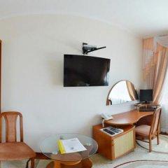 Кристина Отель 2* Полулюкс разные типы кроватей фото 6