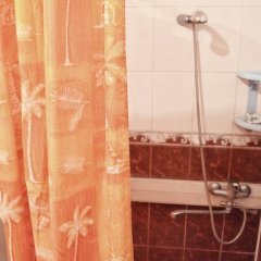 Hostel Priut Pandi ванная фото 2
