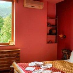 Отель Villa Mark Номер Комфорт с различными типами кроватей фото 18