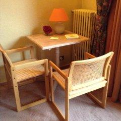 Отель Pannenhuis 3* Стандартный номер с 2 отдельными кроватями фото 5
