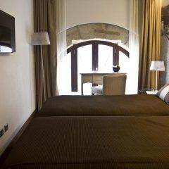 Ribeira do Porto Hotel 3* Стандартный номер разные типы кроватей фото 2