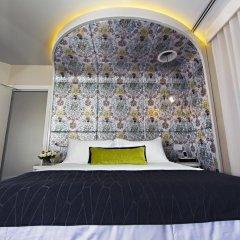 Отель Dream New York 4* Стандартный номер с различными типами кроватей фото 5
