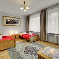 Отель Dom Aktora 3* Студия с различными типами кроватей фото 3