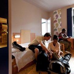 Sleep Well Youth Hostel Кровать в мужском общем номере с двухъярусной кроватью фото 6