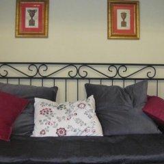 Отель Domus Adria Сполето комната для гостей фото 3