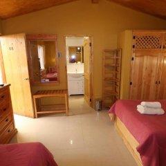 Hotel Corvatsch 2* Стандартный номер с двуспальной кроватью фото 8