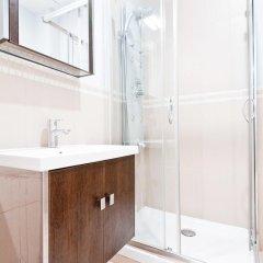 Отель Latina XIII ванная фото 2
