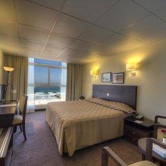Отель Ajman Beach 3* Стандартный номер