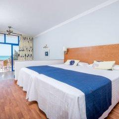 Отель SBH Fuerteventura Playa - All Inclusive 4* Стандартный номер разные типы кроватей