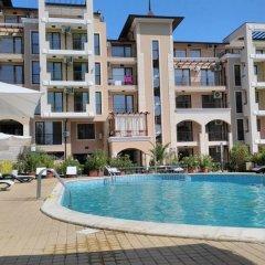 Отель Complex Badem бассейн фото 3