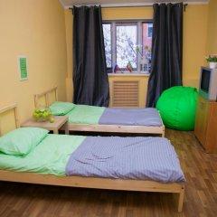 Hostel Ogurets комната для гостей фото 2