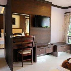 Отель Andaman Lanta Resort Таиланд, Ланта - отзывы, цены и фото номеров - забронировать отель Andaman Lanta Resort онлайн удобства в номере фото 2