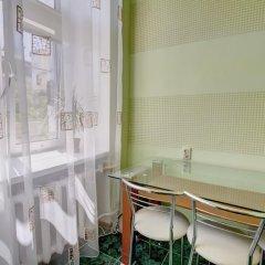 Апартаменты Apartment On Deribasovskaya ванная