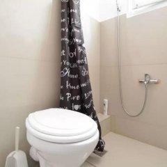 Отель The White House Греция, Афины - отзывы, цены и фото номеров - забронировать отель The White House онлайн ванная