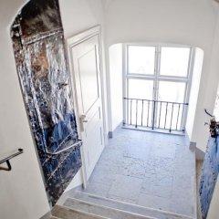 Отель Hellstens Malmgård удобства в номере фото 2