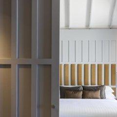 Отель The Surin Phuket 5* Люкс повышенной комфортности с двуспальной кроватью фото 6
