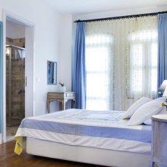 Отель Otello Alacati 2* Стандартный номер фото 2
