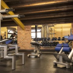 Hotel & Spa Maria Manuela фитнесс-зал фото 2