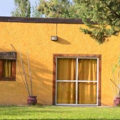 Отель Posada del Viajero Стандартный номер фото 6