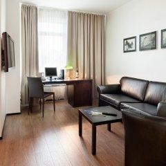 Kreutzwald Hotel Tallinn 4* Номер Делюкс фото 2
