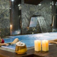 Отель Sansi Pedralbes бассейн