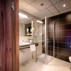 Focus Hotel Premium Gdansk 4* Апартаменты с различными типами кроватей фото 6