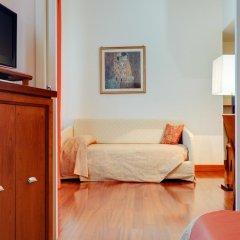 Hotel Delle Nazioni 4* Стандартный номер с различными типами кроватей фото 4