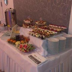 Отель Villa Szamocin питание