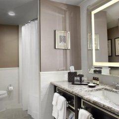 The Madison Washington DC, A Hilton Hotel 4* Номер Делюкс с различными типами кроватей фото 4