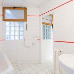 Отель Helvetia ванная фото 2