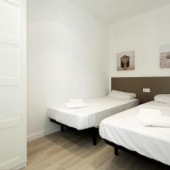 Апартаменты ClassBedroom Apartments VIII комната для гостей фото 5