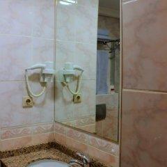 Hotel Buyuk Paris 3* Стандартный номер с различными типами кроватей фото 20