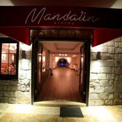 Akkent Garden Hotel интерьер отеля фото 3