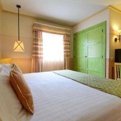 Grande Real Santa Eulalia Resort And Hotel Spa 5* Семейные апартаменты