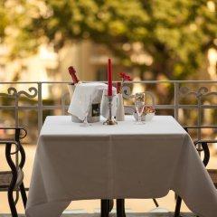 Отель Smetana Германия, Дрезден - отзывы, цены и фото номеров - забронировать отель Smetana онлайн балкон