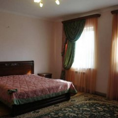Отель Guest House On Novaya Street комната для гостей фото 4