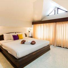 Samui First House Hotel 3* Стандартный номер с различными типами кроватей фото 5