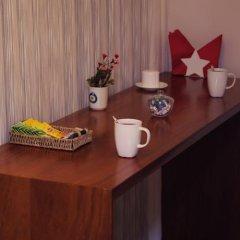 Отель T-Loft Residence удобства в номере фото 2