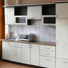 Апартаменты Matisa Apartments в номере фото 2