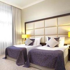 Hotel KING DAVID Prague 5* Номер Делюкс с 2 отдельными кроватями фото 2