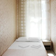 Мини-отель Фермата 2* Стандартный номер с двуспальной кроватью фото 6