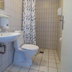 Hotel Gammel Havn - Good Night Sleep Tight 3* Стандартный номер с двуспальной кроватью